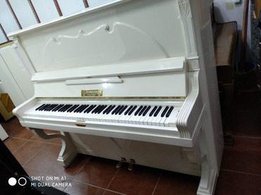 """Bakı şəhərində Almaniya istehsalı """"Offenabacher"""" piano satılır. Möhteşem"""