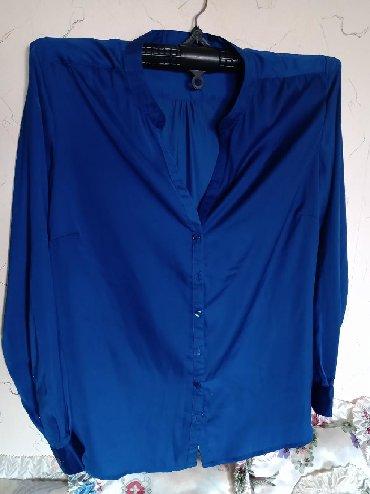 Košulje i bluze | Kraljevo: Bluza nova zenska. na kopcanje. fab. br. 42. obim grudi do