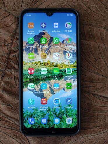 169 объявлений | ЭЛЕКТРОНИКА: Xiaomi Redmi Note 8 Pro | 4 ГБ | Серый | Сенсорный, Отпечаток пальца, Две SIM карты