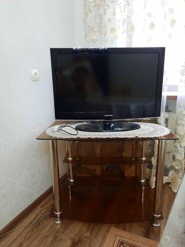 Электроника - Беловодское: Продаю телевизор Samsung. Телевизор в идеальном состоянии, рабочий