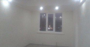Шлагбаум. Под бизнес. Квартира (общ. 37. 8 кв. ) отдельный в Бишкек