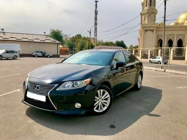 Сдаю в аренду: Легковое авто   Lexus