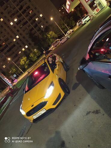 фордов в Кыргызстан: Ford Focus 1.6 л. 2016   230000 км