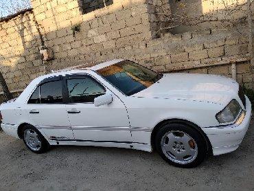 - Azərbaycan: Mercedes-Benz 280 1996