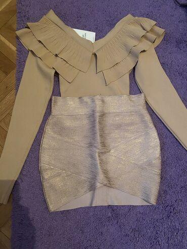 Pencil suknja afroditemodecollection - Srbija: Majica i suknjamajica univerzalna sa etiketomsuknja m jednom obucena