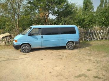 Volkswagen Transporter 1996 в Бишкек