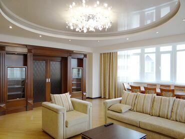 долгосрочная аренда квартир токмак in Кыргызстан | КНИГИ, ЖУРНАЛЫ, CD, DVD: 3 комнаты, 145 кв. м, С мебелью полностью