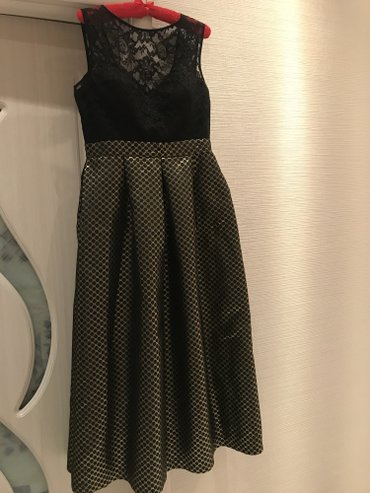 Bakı şəhərində Вечернее платье. размер 44