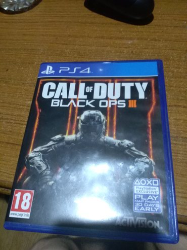 PS4 (Sony Playstation 4) - Lazarevac