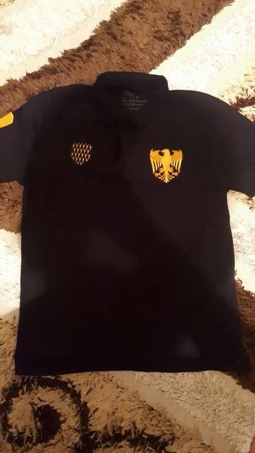 рубашка поло женская в Кыргызстан: Футболки L