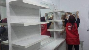 Мебель в бишкеке на заказ Стенка для визажистов делаем назаказ в Бишкек
