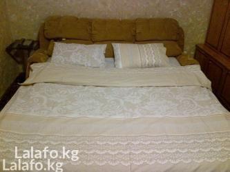 Сдаю по часам! 1 час - 400 сом+ 100 сом за в Бишкек