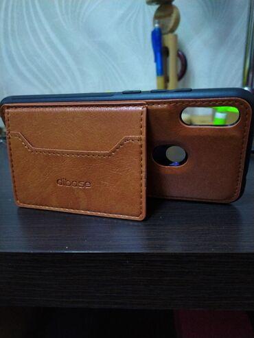 чехол для huawei в Азербайджан: Чехол для Redmi Note 7,новый в упаковке