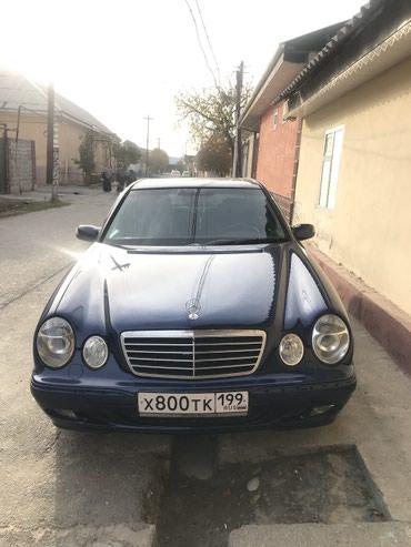 Mercedes-Benz E 280 2000 в Джалал-Абад
