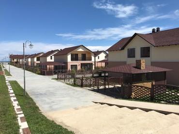 Коттеджи,квартиры,квартиры в лазурном в Чок-Тал