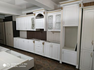 Кухня классика в Бишкек