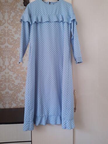 Личные вещи - Александровка: Платье 500 сом окончательно размер 46