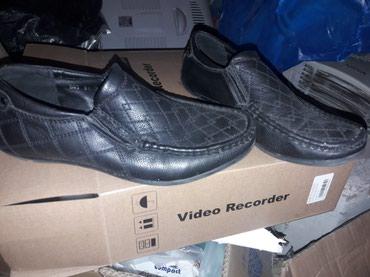 Туфли на мальчика б/у состояние  отличное!размер 35 в Бишкек