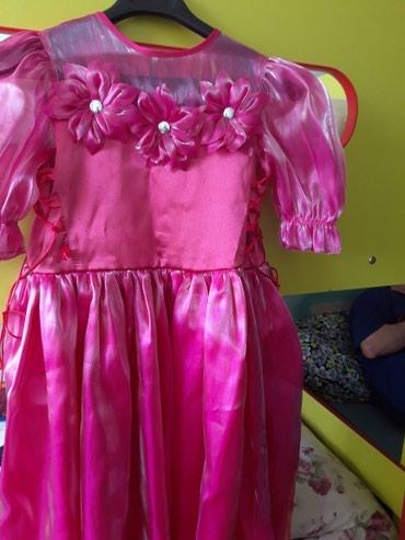 Продаю платье 30 размер. Дочка одевала в Бишкек