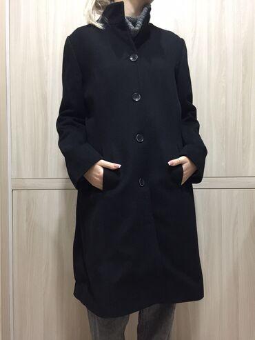 Пальто US Polo (Турция) размер 48. Состояние Новое