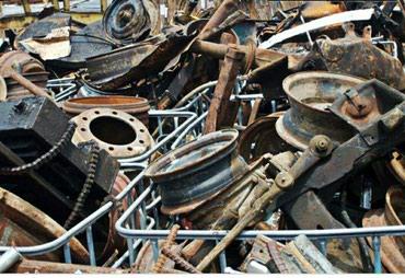 Куплю черный металл дорого самовывоз 9,10 сом в Лебединовка