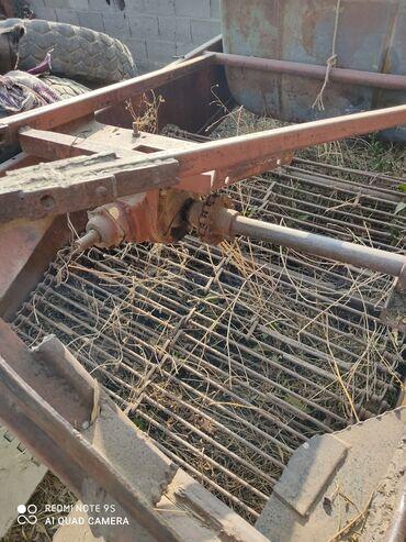 Продается Картошка копателькартошка сажатель . По 150 000 сом