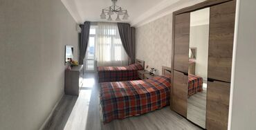 куплю 3 х комнатную квартиру в бишкеке в Кыргызстан: Сдается квартира: 3 комнаты, 127 кв. м, Бишкек