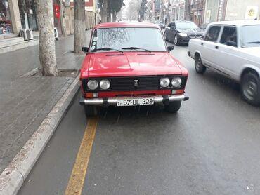 вазы керамические в Азербайджан: ВАЗ (ЛАДА) 2106 1.6 л. 1983 | 200000 км