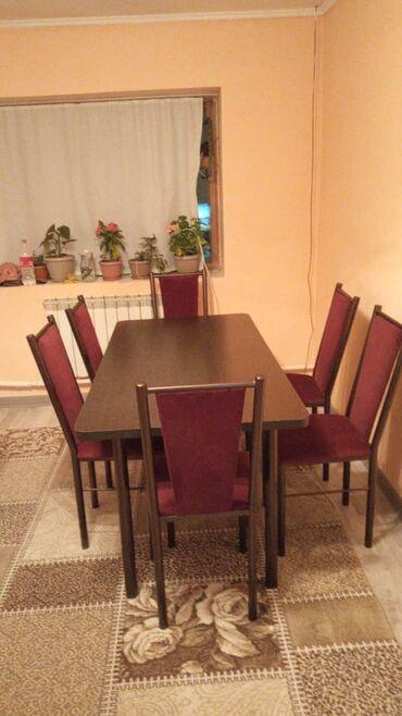 зонты для кафе в Кыргызстан: Столы