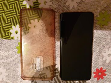 Б/у Samsung Galaxy S9 Plus 256 ГБ Золотой