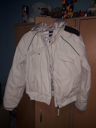 Prelepa zimska jakna za decaka vel.12 690 - Kragujevac