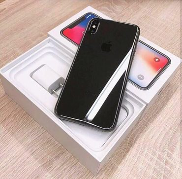 Brand new apple iphone x 256gb σε Central Thessaloniki