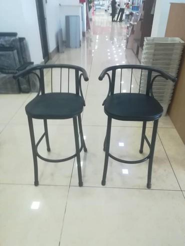 барный стол в Кыргызстан: Барный стул Тэд