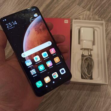 zaqatala oteller - Azərbaycan: Xiaomi Mi 8 Lite 64 GB qara