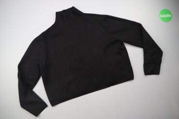 Жіночий однотонний светр Other stories, р. L   Довжина: 59 см Довжина