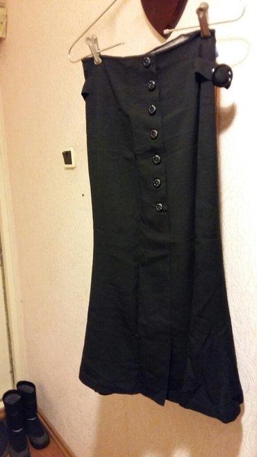Новая женская юбка. Ткань шерстяная, в Бишкек