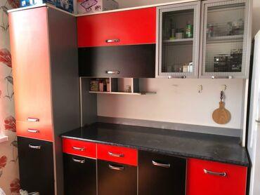 47 объявлений: Продаётся кухонный гарнитур. В хорошем состоянии