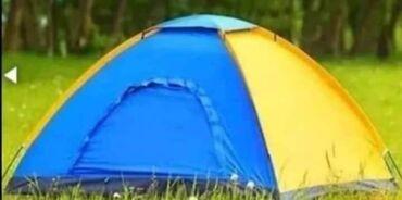 Šatori - Beograd: Šator za 8 osoba 2,5 x 2,5 x 1,5mŠatori su spakovani u torbuOdličan za