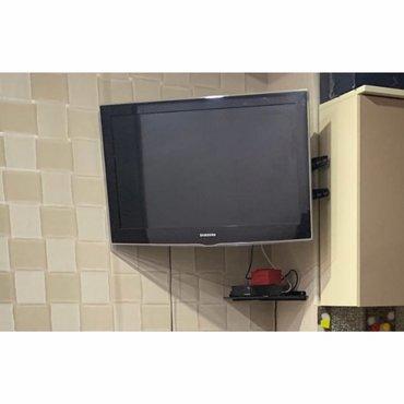 Televizor Satilir 160azn 72 ekran samsunq firmasi sumqayitda(Guler)
