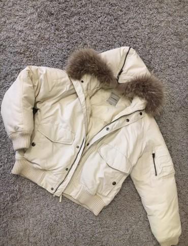 Target jakna vel.S ali moze do L takav ne model  - Novi Sad