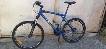Срочно продаю велосипед легендарной марки GT AVALANCHE, размер колёс