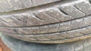 б у шины 185 65 r14 в Кыргызстан: Продаю летний шины 1 штук;для запаски 185/65 R14