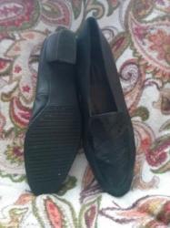 Туфли большимерки,размер 42 б/ у, в хорошем состоянии, кожаные, без