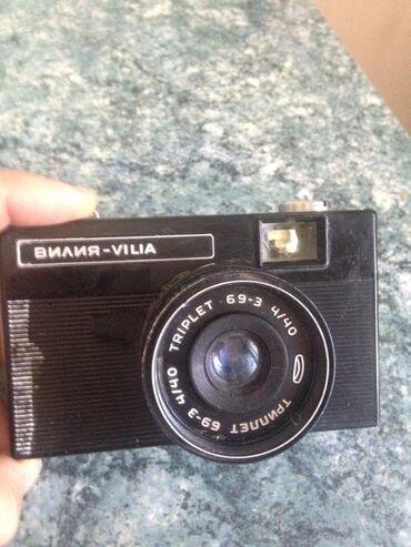 Электроника - Кировское: Продаю раритетные плёночные фотоаппараты, выпуска от 1947 года . Все