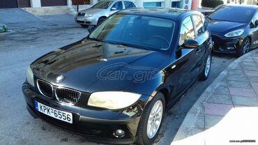 BMW 116 1.6 l. 2005 | 280000 km