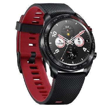 Honor watch magic (Huawei smartwatch) Saatı sentyabr'ın 11i almışam. H