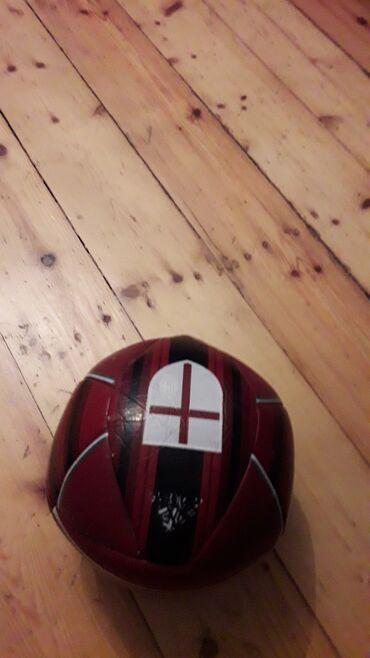 Toplar - Azərbaycan: Voleybol topu