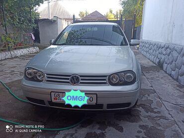 Volkswagen Golf 1.6 л. 1999 | 286000 км