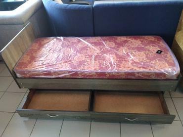Кровать новый с матрасом высокого качества   в Бишкек - фото 6