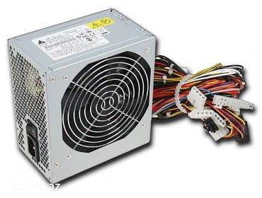 Bakı şəhərində Kompyuter üçün qida blokları satılır 200-400 watt